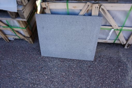 Blue Mist Granite Pattern by South Shore Landscape Supply