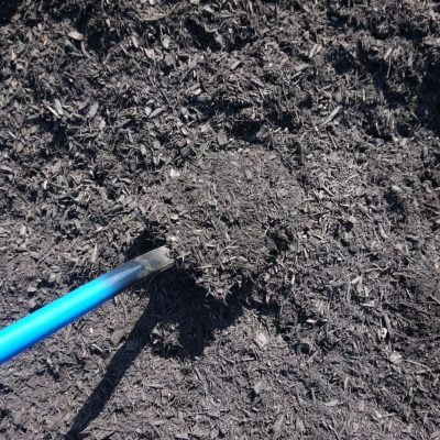 Cape Cod Black Mulch