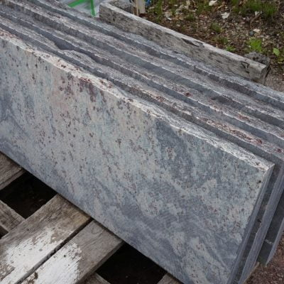 Ticonderoga Granite Tread Wide
