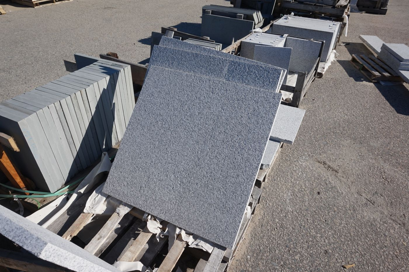 Grey Granite Pattern O