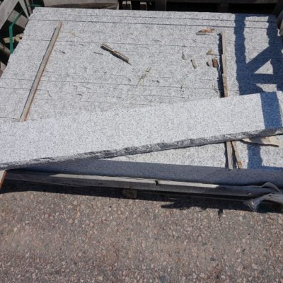 Granite Gray Sills