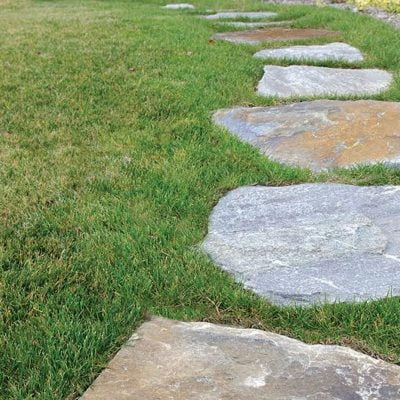 Ticonderoga Granite Flagging