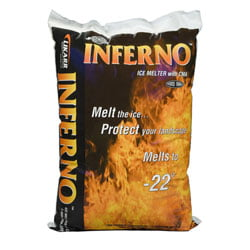 Ice Melt – Inferno