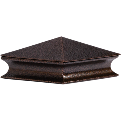 508 Iron Cap – Copper