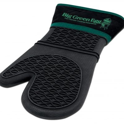 Big Green Egg – Silicone BBG Mitt