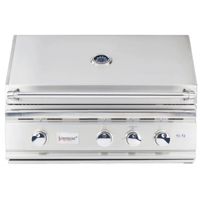 Summerset Grill – TRL 32″ Built-in Grill