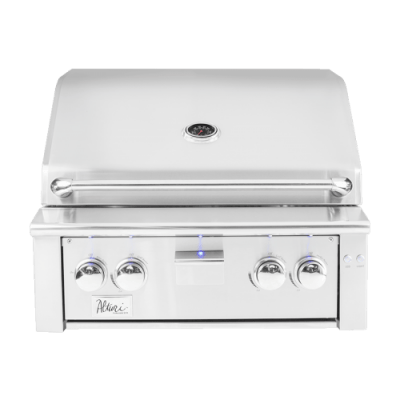 Summerset Grill – Alturi 30″ Built-in Grill