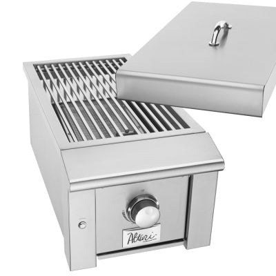 Summerset Grill – Alturi Sear Side Burner