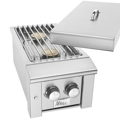 Summerset Grill – Double Side Burner