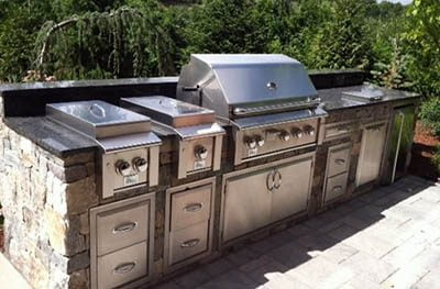 Outdoor Living & Specialty Items