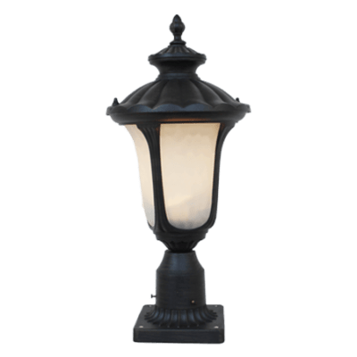 TS-PL100 – LED Low Voltage Pillar Light